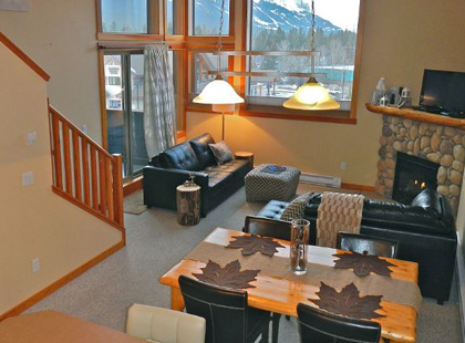 pet friendly by owner vacation rental in banff canada